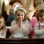 Christmas Prayers in London