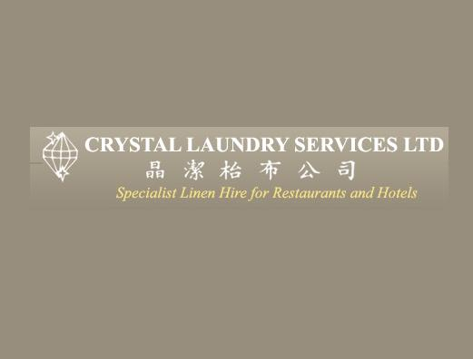 Crystal Laundry Services Ltd