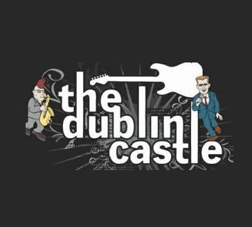 Dublin Castle Logo