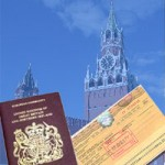 Get Russia Tourist Visit Visa from London