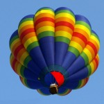 List of Hot Air Balloon Shops near London