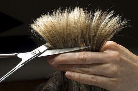 Cut Your Own Hair