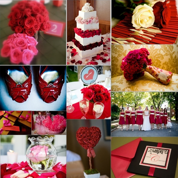 How to Get Married on Valentine's Day