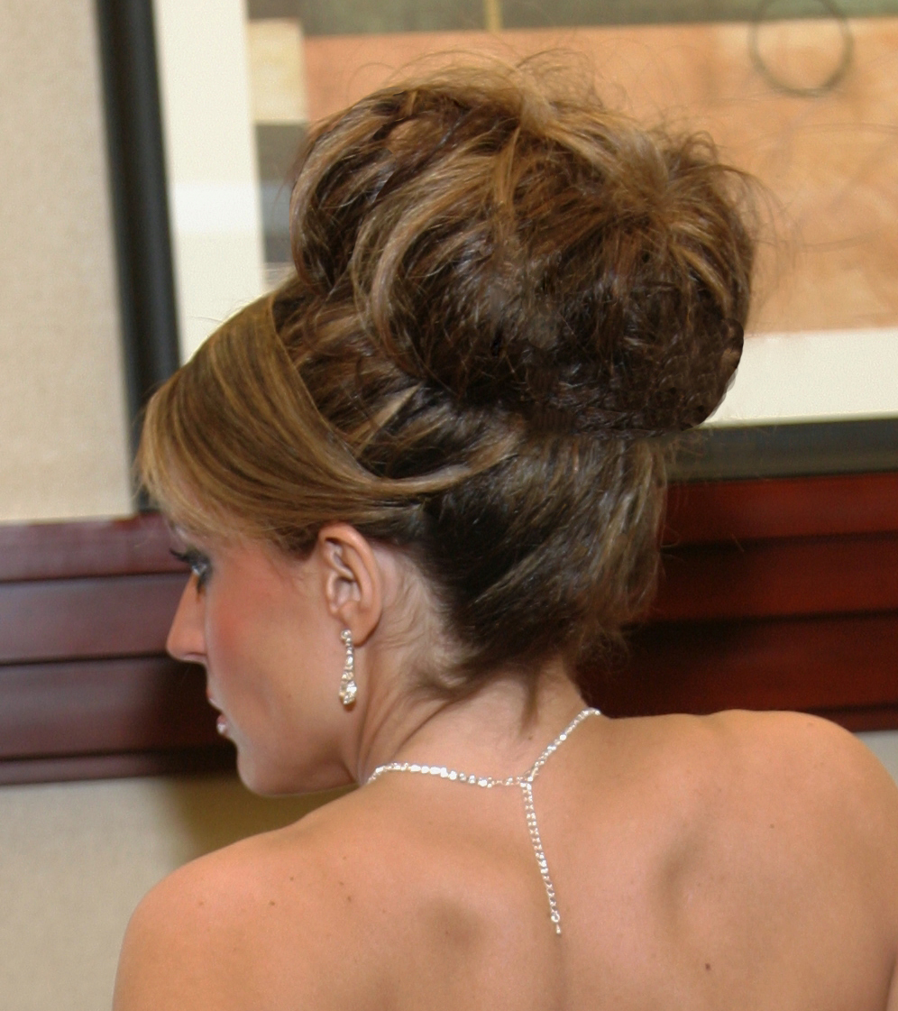 Hairstyles Quick Updos : Updo Hairstyles