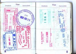 How to get Swaziland visit visa london