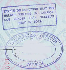 How to Get Jamaica Tourist Visit Visa from London