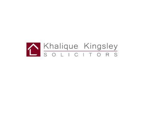 Khalique Kingsley Solicitors London