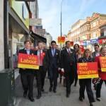 Labor lawyers london