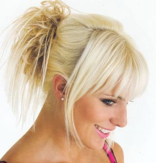 List of Formal Party Hairstyles for Teens