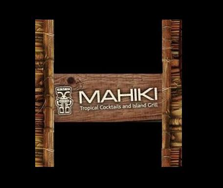 Mahiki Logo