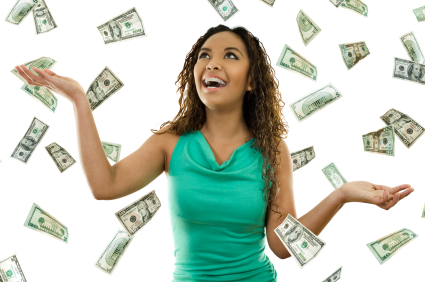 Make Money on Valentine's Day