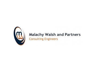 Malachy Walsh and Partners logo
