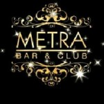 Metra Bar Logo