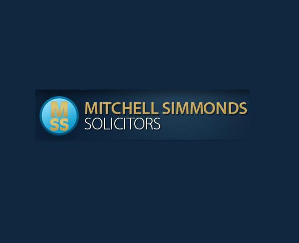 Mitchell Simmonds