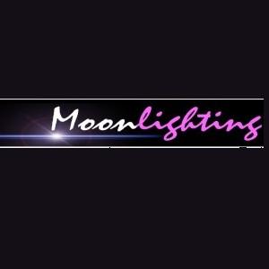Moonlighting Nightclub Logo
