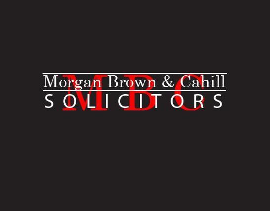 Morgan Brown and Cahill Solicitors logo
