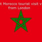 Morocco Visa