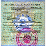 How to Get Mozambique Tourist Visit Visa from London