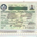 How to Get Nigeria Tourist Visit Visa from London