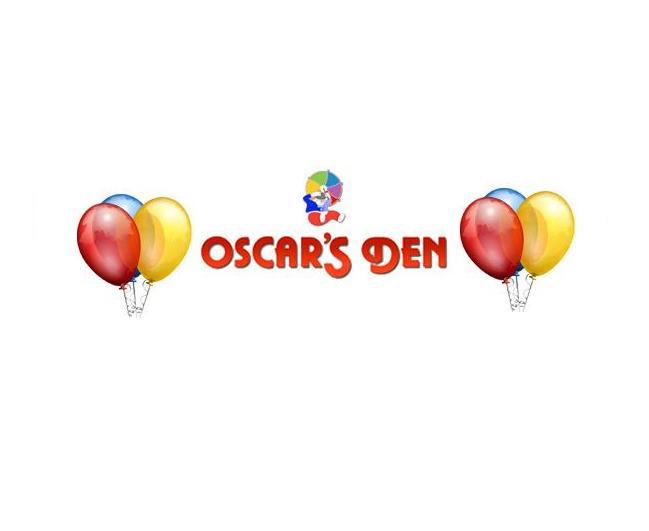 Oscars Den logo