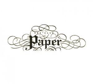 Paper Club Logo