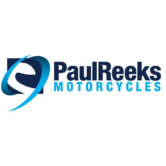 Paul Reeks motorcycle