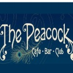 Peacock Bar Logo