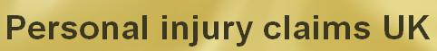 Personal Injury Claims UK London