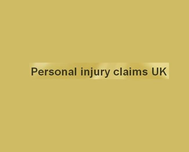 Personal Injury Claims UK