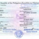 How to Get Philippines Tourist Visit Visa from London