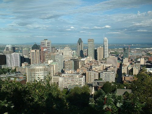 Place Newman Montreal