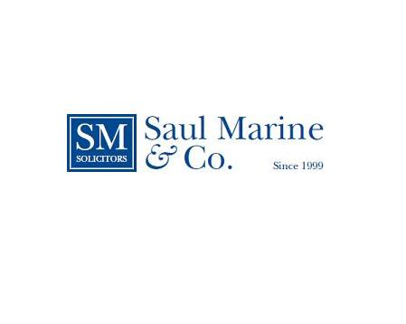 Saul Marine and Co