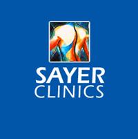 Sayer clinics London