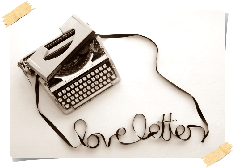 Step by Step How to Write a Love Letter for Valentine's Day