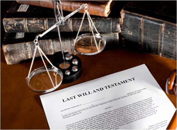 Step by Step List of Estate Planning Lawyers in London