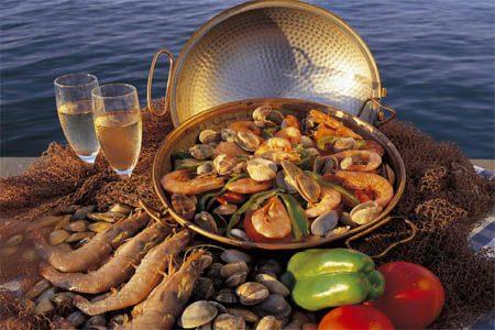 Step by Step List of Portuguese Restaurants in