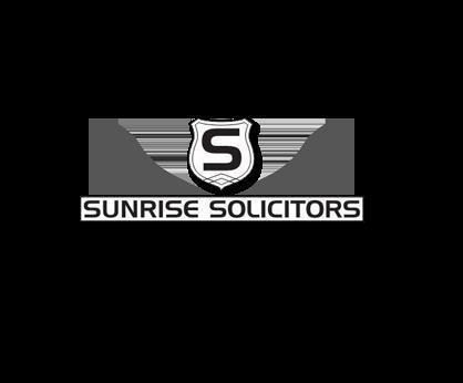 Sunrise Solicitors logo
