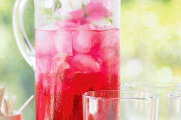 Sweetpea Sensation Cocktail Recipe
