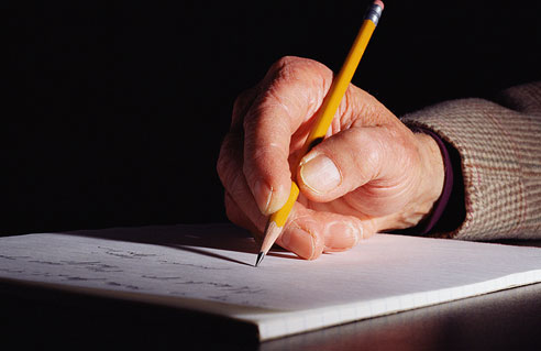 Template of Exams Leave Letter
