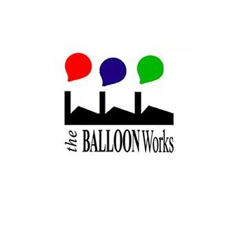 The Balloon Works logo