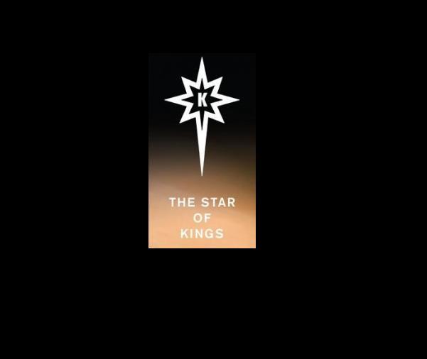 The Star of Kings Logo
