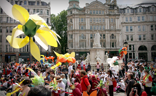 Things to Do in London in July
