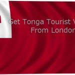 How to Get Tonga Tourist Visit Visa from London