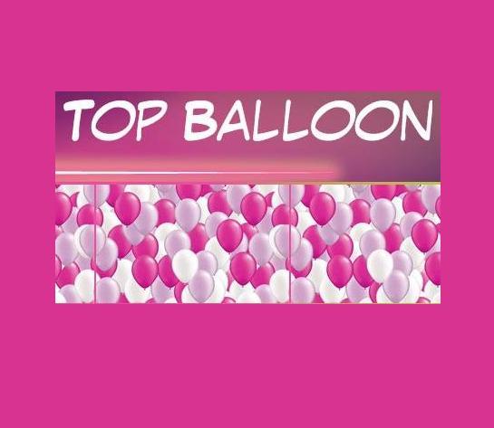 Top Balloon logo