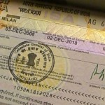 Tourist Visa of India from London