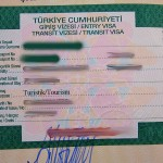 How to Get Turkey Tourist Visit Visa from London