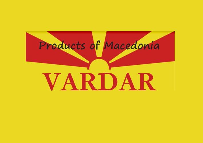 VARDAR Macedonia restaurant in London
