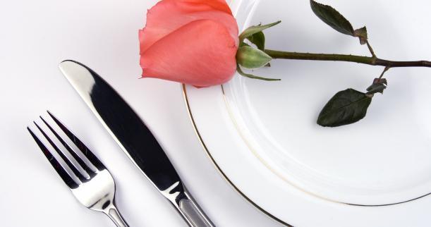 Valentine's Menu Ideas