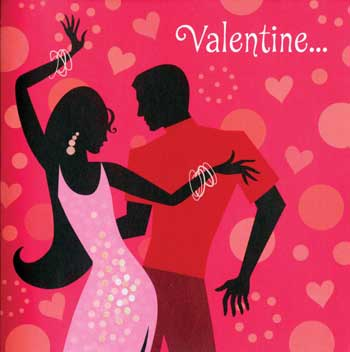 Valentine Day Dance Ideas