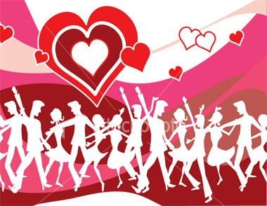 Valentine Day Party Themes for Adults Ideas